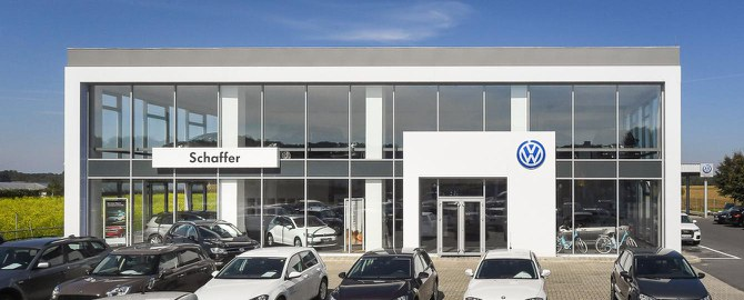 Autohaus Schaffer